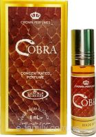 Cobra By Al Rehab Concentrated perfume oil 6ml