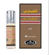 Al-Fares 6 ml Roll on bottle