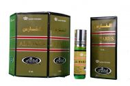 Al-Fares-6ml-by-Al-Rehab- Box of 6 pcs