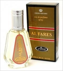 Al-Rehab Al Fares Eau de Parfum 50ml by Al Rehab Spray