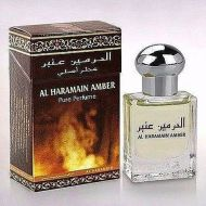Amber By Al Haramain,Oil Perfume 15 ml