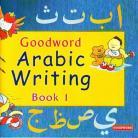 Arabic Writing Book 1