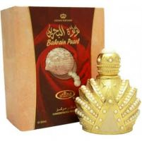 Bahrain Pearl by Al Rehab Fresh Sweet Citrus Floral Musky Perfume Oil 20ml