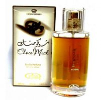 Choco Musk arabian Perfume spray - 50ml by Al Rehab