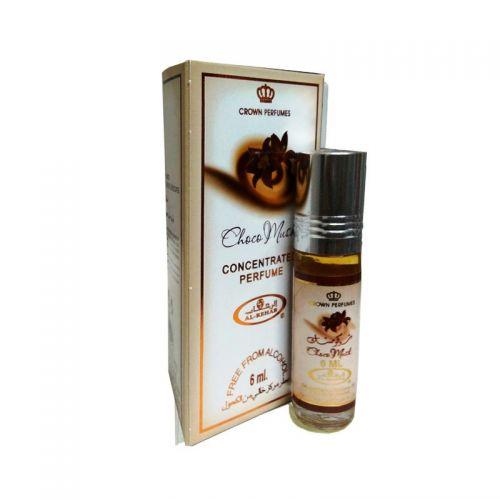 Choco Musk 6ml By Al Rehab