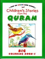 Childrens Stories from Quran book 1
