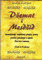 Dzemat i Mesdzid