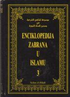 Enciklopedija zabrana u Islamu 3 dio