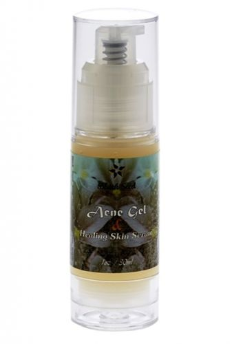 Natural Amazing Acne Gel and Skin Serum
