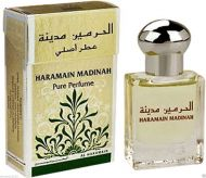 Al Haramain Madinah Perfume Oil