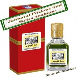 Swiss Arabian Jannat Ul Firdous 9ml Concentrated Perfume