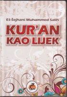 Kur'an kao lijek