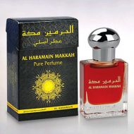 Makkah 15 ml Concentrated Oil By Al Haramain Perfume