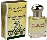 Al Haramain Madinah Perfume Oil