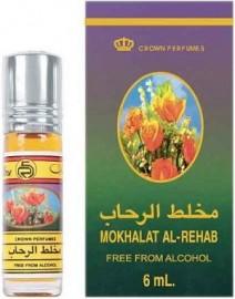 Al rehab Mokhalat perfume oil 6 ml