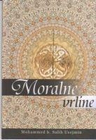 Moralne vrline
