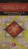 Muhammed a.s. kao da ga vidis. 2 izdanje