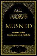 MUSNED - hadiska zbirka 1 dio