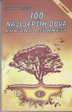 100 najljepsih dova iz Kur'ana i sunneta
