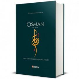 Osman b. Affan – život i djelo trećeg pravednog halife