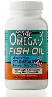 Halal Omega 3 riblje ulje 60 softgel
