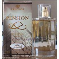 Pension - Al-Rehab Eau De Parfum - Natural Perfume Spray- 50 ml