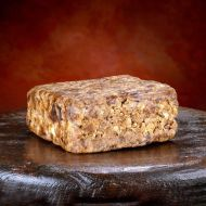 1 Lb Raw African BLACK SOAP Organic From GHANA