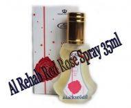 Red Rose Eau De Parfum 35ml by Al Rehab natural Spray
