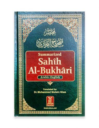 Sahih Al-Bukhari By Muhammad Muhsin Khan Summarized