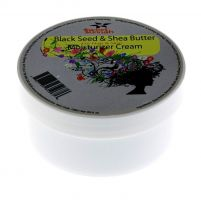 Black Seed and Shea Butter Moisture Cream 5.5oz.
