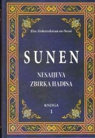 Sunen - Nesaijeva zbirka hadisa 1 dio