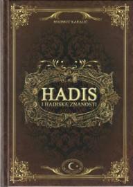 HADIS I HADISKE ZNANOSTI