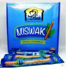 10 x Miswak siwak Sewak 100% Natural Herbal Toothbrush Fresh