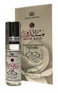 Musk Rose By Al Rehab Oriental Rosy Perfume/Attar 6ml Roll On