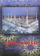 Nafila-Namazi Allahovog Poslanika s.a.v.s