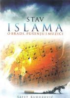 Stav Islama o bradi,pusenju i muzici