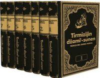Tirmizijeva zbirka hadisa