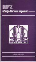 Hifz - ucenje Kurana na pamet